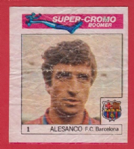 Barcelona Jose Alesanco Spain